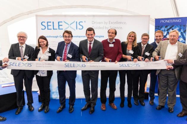 Selexis mise sur Genève pour tripler ses capacités de recherche