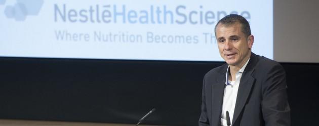 Prévention / nutrition: que pense Grégory Béhar?