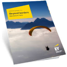 EY: Soirée Exclusive Beyond Borders – 21 juin 17'30 – Palexpo