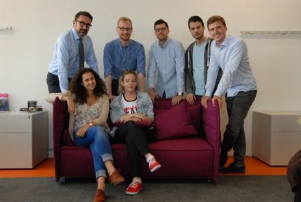 MassChallenge Switzerland débute sa 2ème édition à UniverCité/Renens