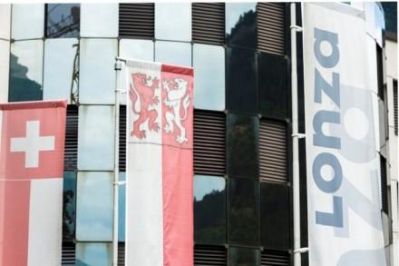 Ambassadeur de la Health Valley, Lonza créé des centaines d'emplois à Viège