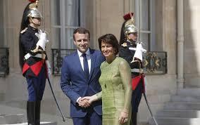 Macron, inspiré par les modèles suisses d'innovation ? Non!
