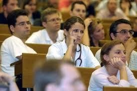 Admission des médecins: fixer des règles plus strictes