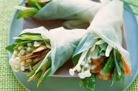 Haro sur les légumes asiatiques