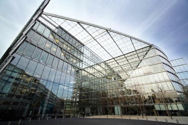 Relief quitte Zurich pour le Campus Biotech