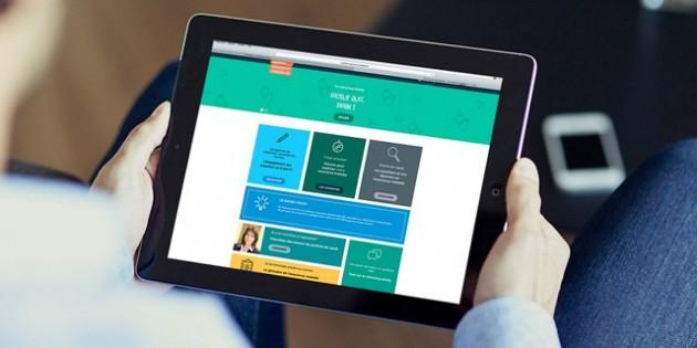 Une plateforme online pour les assurés suisses