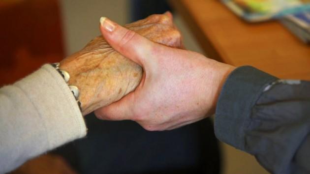 Alzheimer en Suisse: Un sous-diagnostic?
