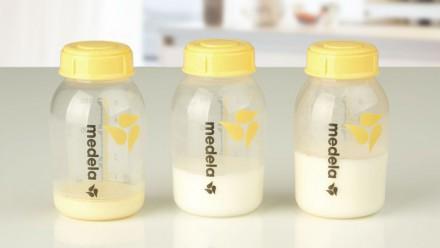 Des gènes impliqués dans l'assimilation du lait maternel