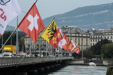Genève veut rivaliser avec Israël et la Californie