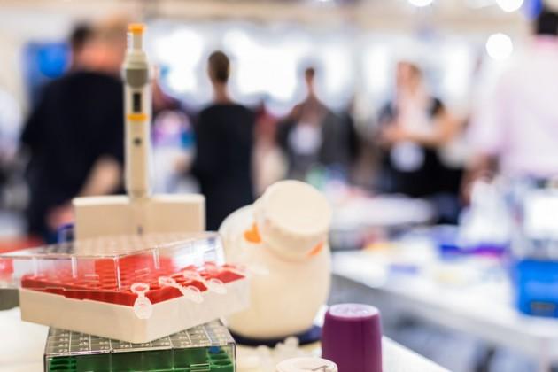 ILMAC Lausanne réunit la Health Valley et confirme sa place en tant que rendez-vous du secteur des sciences de la vie en Suisse romande
