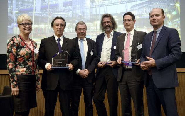 Merck, Ambassadeur de la Health Valley, reçoit le prix vaudois des entreprises internationales