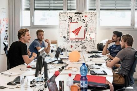 Startup suisses, les conditions pour réussir