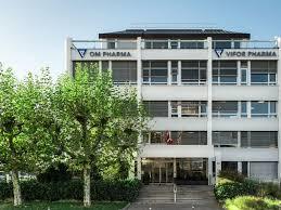 OM PHARMAcélèbre ses 80 ans à Genève