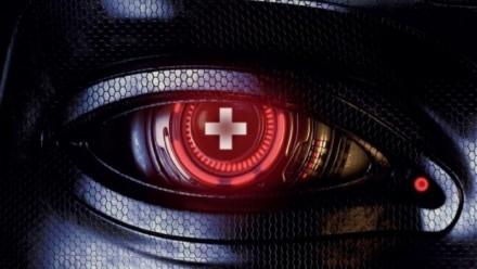 Les robots du futur auront des yeux suisses