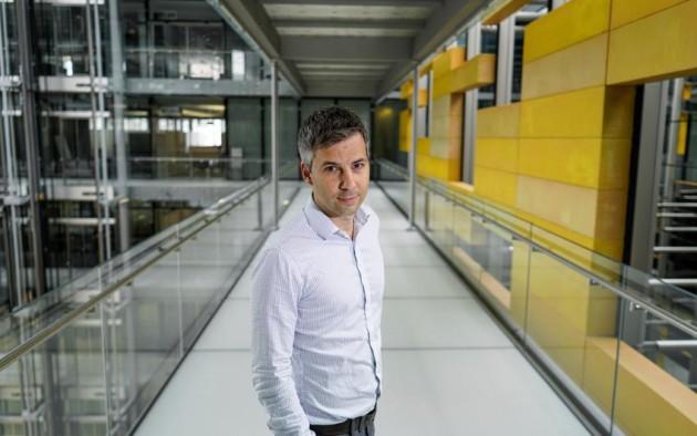 Campus Biotech: L'Extension School de l'EPFL œuvre pour la formation continue