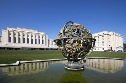 L'avenir d'Internet se discute à Genève