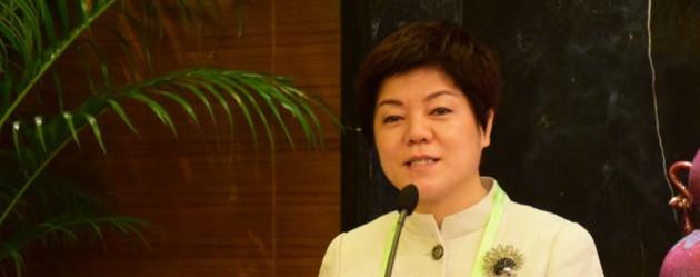 Yongling Ding: «A Genève, Tong Ren Tang n'est pas qu'un acteur économique, c'est aussi un vecteur culturel»