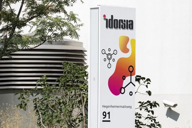 Idorsia touche 230 millions de dollars de Janssen Biotech