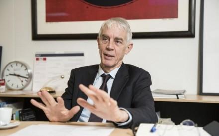 «Nous ouvrons l'EPFL à ceux qui n'ont pas fait d'études»