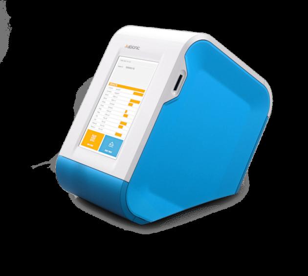 Ambassadeur de la Health Valley, Abionic est sélectionnée comme l'une des meilleures technologie médicale de 2017 par Medgadget
