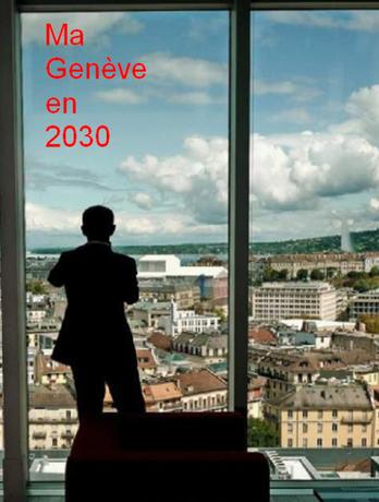Genève 2030 : République de l'Innovation ?