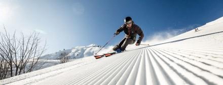 A l'heure des vacances, comment skier plus vite grâce à la science?