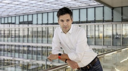 Campus Biotech: Portrait d'un professeur aux talents cachés – Marcel Salathé