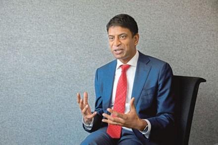 Novartis: le nouveau CEO renforce ses ambitions dans la médecine personnalisée