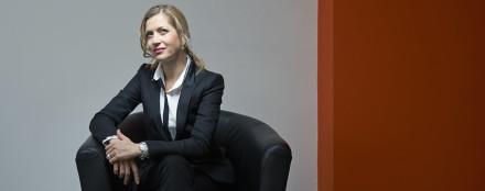 Les ambitions suisses de la reine du bitcoin