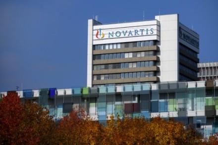 Novartis lâche sa branche OTC