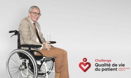 Améliorer la qualité de vie des patients : ça passe par vous !