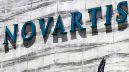 SMA: Novartis met 8,3 milliards sur la table pour récupérer AveXis