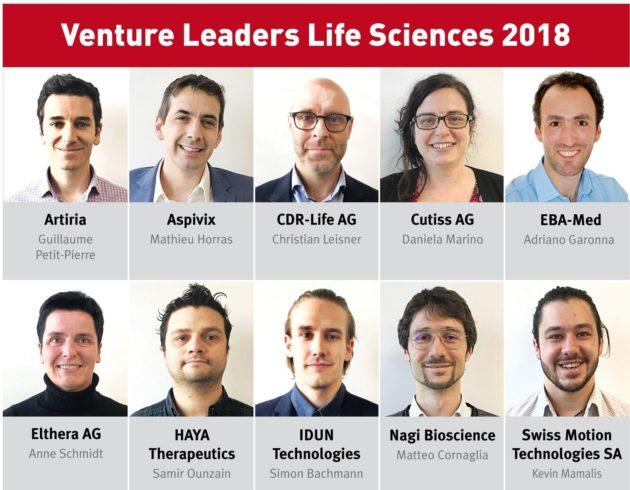 Ventures Leaders : deux sociétés d'UniverCité gagnent le sésame pour Boston