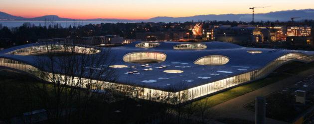 L'EPFL se rapproche des Petites et Moyennes Entreprises