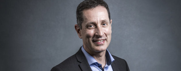 Michael Altorfer: «La biotech est typiquement suisse»