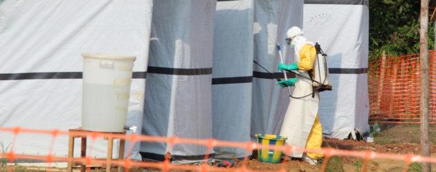Une nouvelle épidémie d'Ebola alarme l'OMS