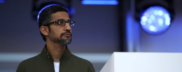 Pour contrer Apple, Google invente le téléphone qui prend des rendez-vous