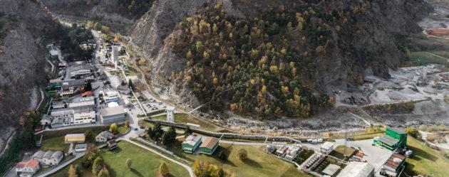Ambassadeur de la Health Valley : Le champion suisse des explosifs se tourne vers la chimie