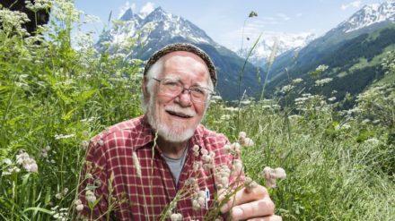 Jacques Dubochet: les racines du Prix Nobel de chimie sont en Valais