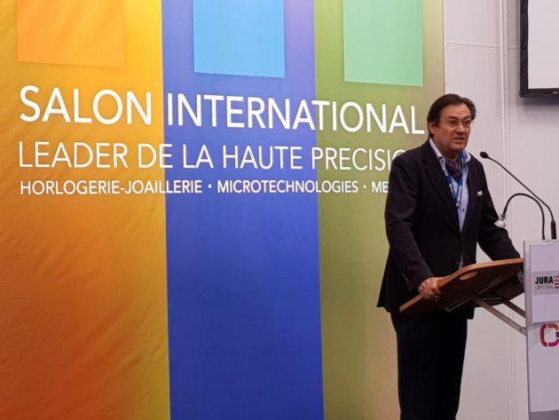 La Health Valley, invitée d'honneur du Jura au salon EPHJ – EPMT – SMT à Genève