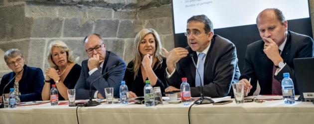 Vaud augmente le pouvoir d'achat de sa classe moyenne