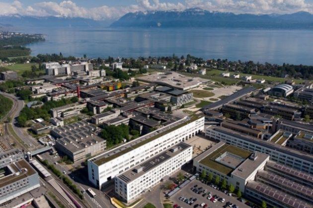 Classement mondial: l'EPFL perd 10 places