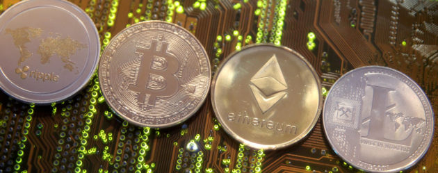 Une bourse des valeurs numériques est lancée à Genève