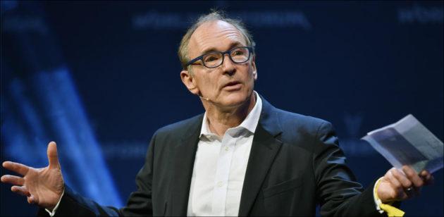 Le père du web déplore les dérives de son invention