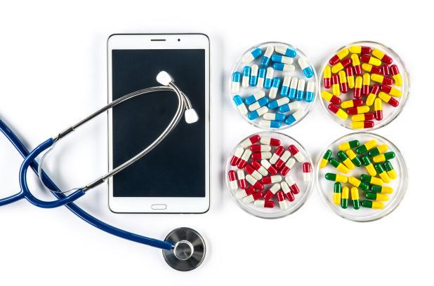 Les «médicaments numériques» sont à nos portes