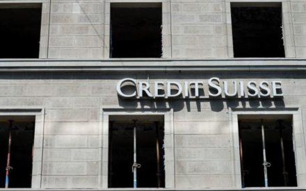 Credit Suisse investit dans la jeune pousse fintech Assetmax