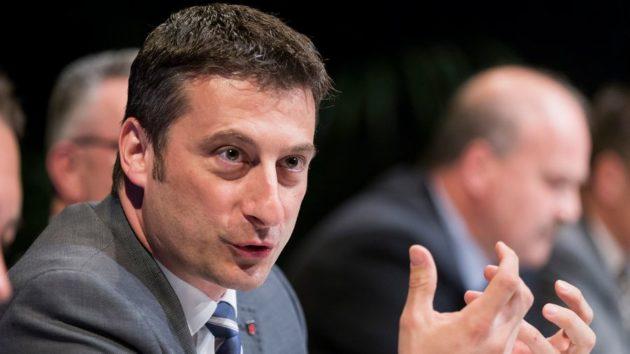Intégrer l'hôpital de Moutier reste la priorité du Jura, selon Jacques Gerber