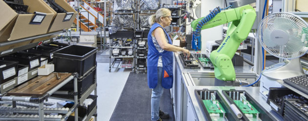 L'aptitude à l'innovation, label suisse