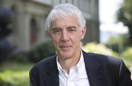 Les milieux scientifiques victimes des menaces de l'UE: interview de Martin Vetterli, président de l'EPFL