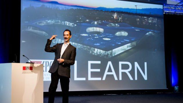 Un centre dédié aux sciences de l'éducation inauguré à l'EPFL